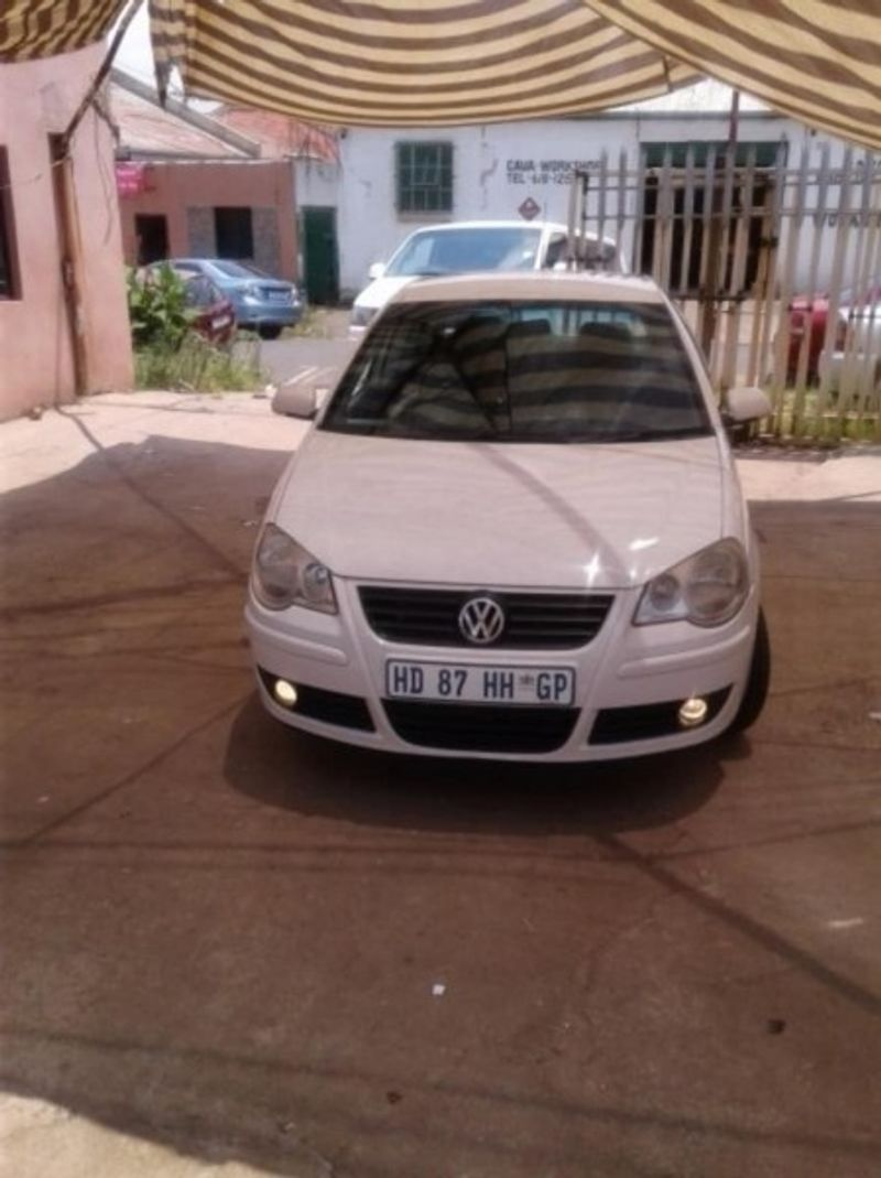 used volkswagen polo 1 9 tdi 5drs cash only for sale in gauteng id 2987053. Black Bedroom Furniture Sets. Home Design Ideas