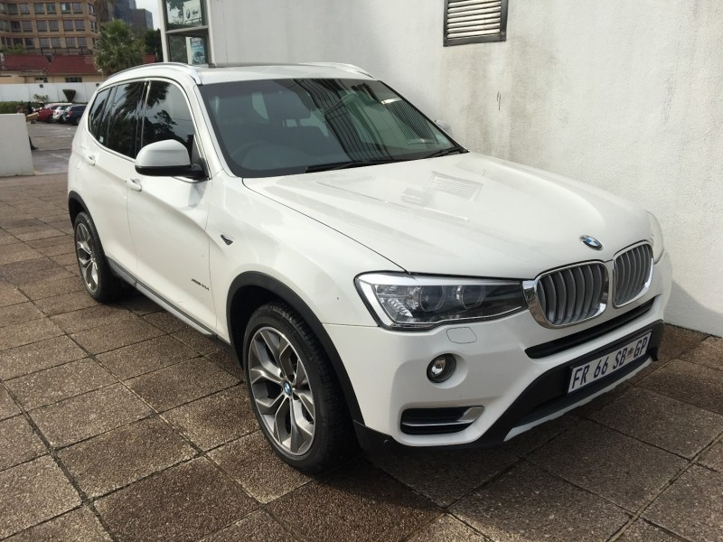 used bmw x3 xdrive20d xline auto for sale in gauteng id 2989121. Black Bedroom Furniture Sets. Home Design Ideas