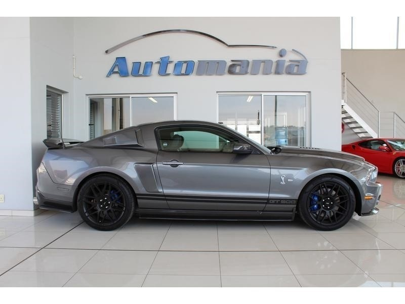 used ford mustang 2011 ford mustang gt500 shelby for sale in gauteng id 2989679. Black Bedroom Furniture Sets. Home Design Ideas