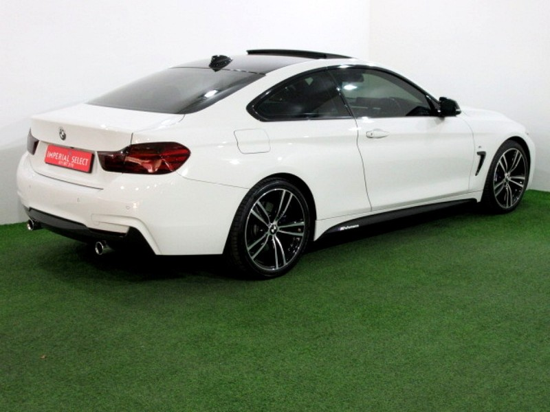 used bmw 4 series 435i coupe m sport auto for sale in gauteng id 2989841. Black Bedroom Furniture Sets. Home Design Ideas