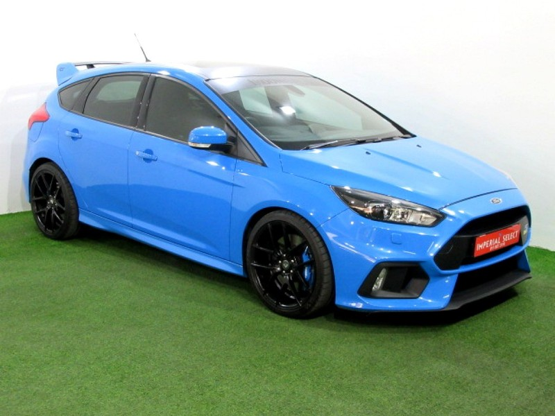 used ford focus rs 2 3 ecosboost awd 5 door for sale in gauteng id 2989843. Black Bedroom Furniture Sets. Home Design Ideas