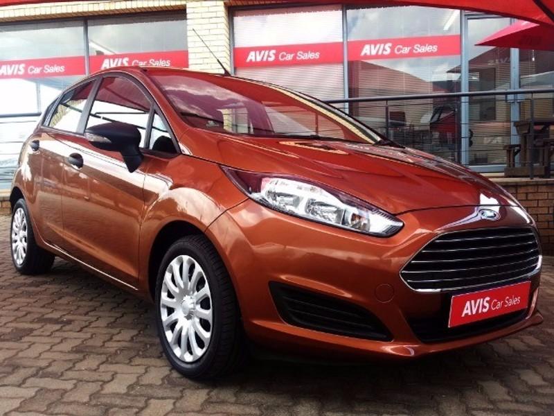 Used Ford Fiesta 1 4 Ambiente 5 Door For Sale In Gauteng