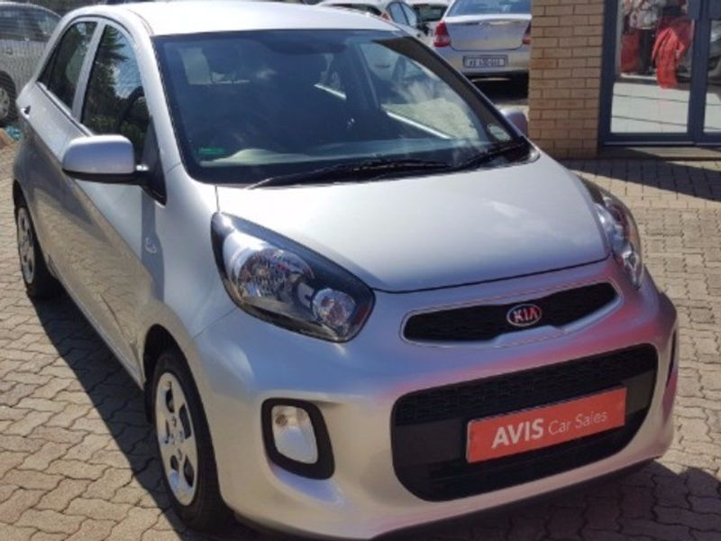 used kia picanto 1 0 lx for sale in gauteng id 2991301. Black Bedroom Furniture Sets. Home Design Ideas