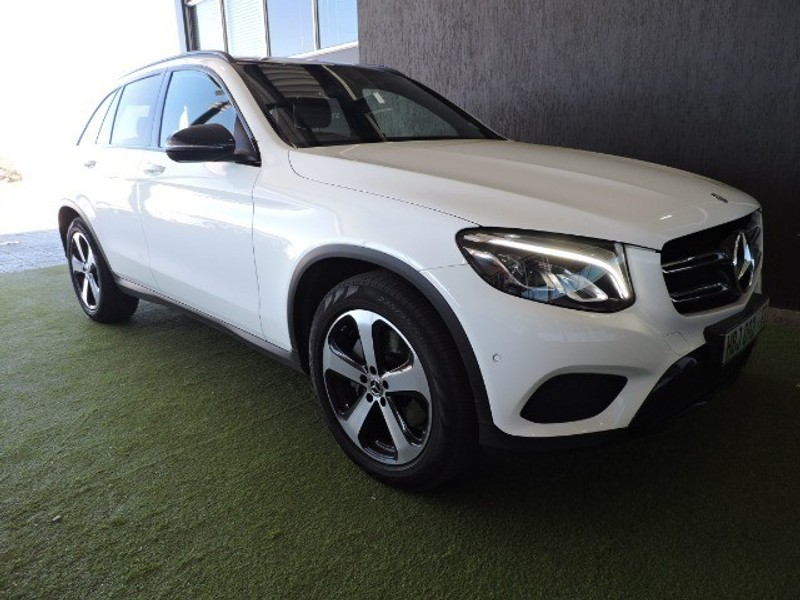 used mercedes benz glc 300 exclusive for sale in free state id 2991385. Black Bedroom Furniture Sets. Home Design Ideas