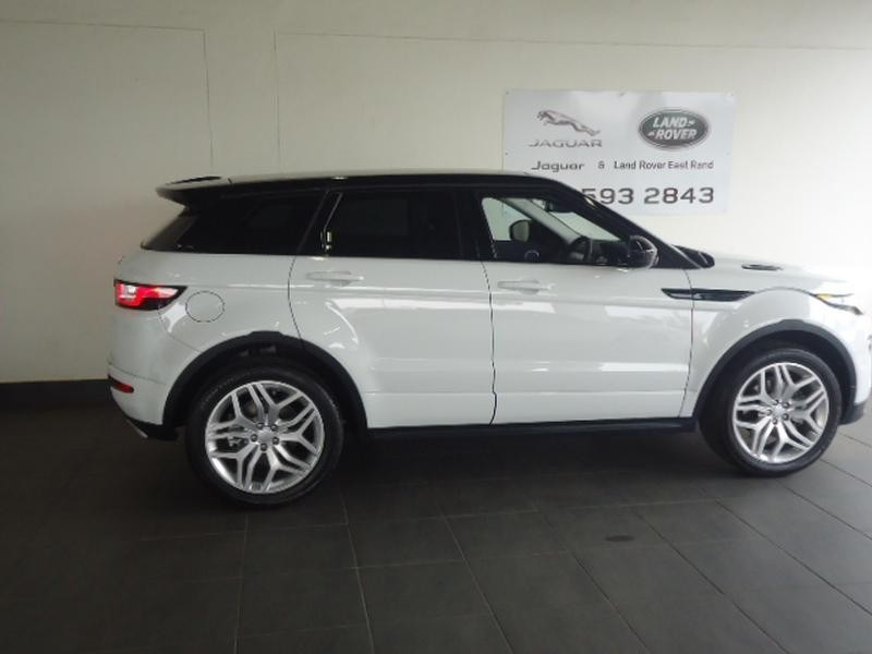 Rand Rover Evoque >> Used Land Rover Evoque 2.0 TD4 HSE Dynamic for sale in Gauteng - Cars.co.za (ID:2991797)