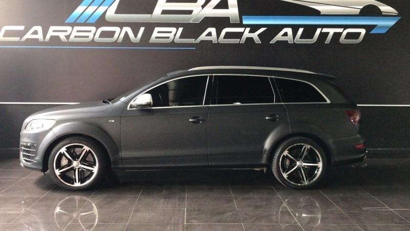 Used Audi Q7 6 0 Tdi V12 Quattro Tip For Sale In Gauteng