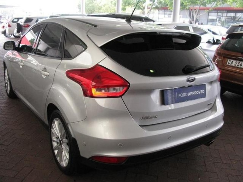 Used Ford Focus 1 0 Ecoboost Trend 5 Door For Sale In Western Cape Cars Co Za Id 2993085