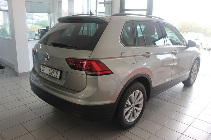 used volkswagen tiguan 1 4 tsi trendline 92kw for sale in western cape id 2993189. Black Bedroom Furniture Sets. Home Design Ideas