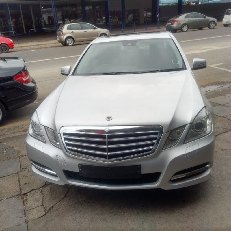 Used mercedes benz e class e 350 cdi be avantgarde for for Used mercedes benz e class for sale