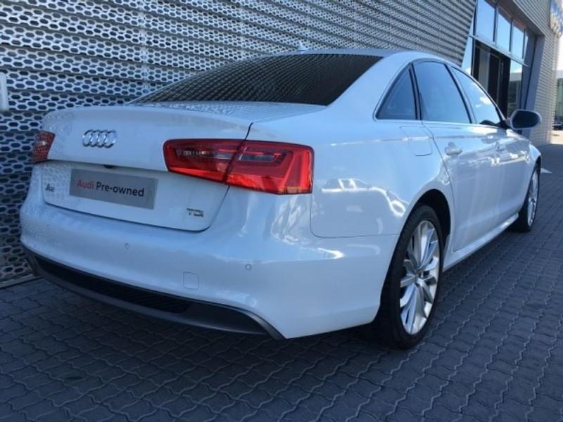 Used Audi A6 2 0 Tdi Multitronic For Sale In Western Cape