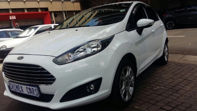 used ford fiesta 1 0 ecoboost trend 5dr for sale in gauteng id 2995241. Black Bedroom Furniture Sets. Home Design Ideas