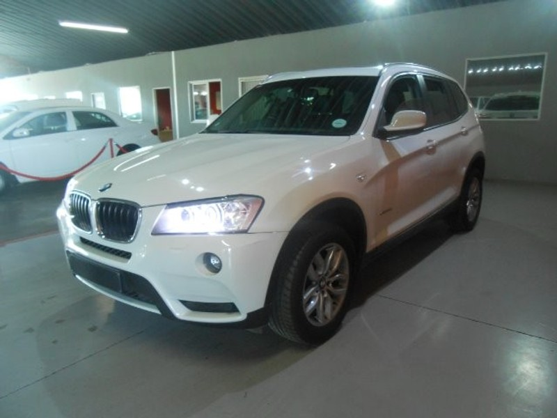 used bmw x3 xdrive20i auto for sale in gauteng id 2995791. Black Bedroom Furniture Sets. Home Design Ideas