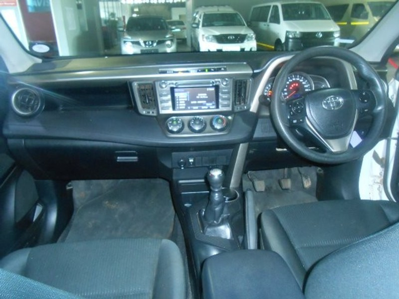 Toyota Remote Start Cost >> Used Toyota Rav 4 2.0 GX for sale in Gauteng - Cars.co.za (ID:2995795)