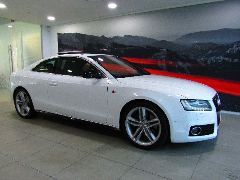 Used Audi S5 Quattro Tip For Sale In Kwazulu Natal Cars