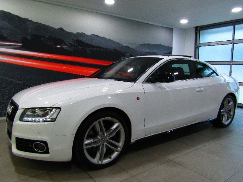 Used Audi S5 Quattro Tip For Sale In Kwazulu Natal Cars