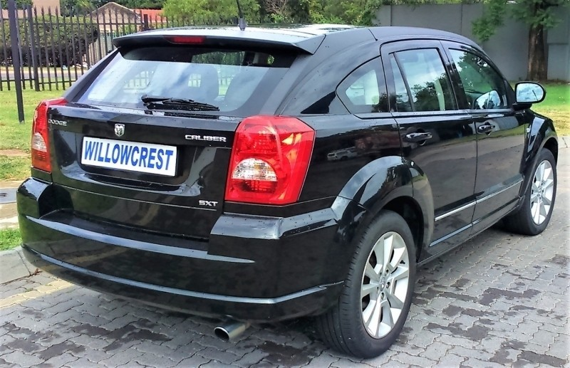 Used Dodge Caliber 2 4 Sxt For Sale In Gauteng Cars Co Za Id 2997104