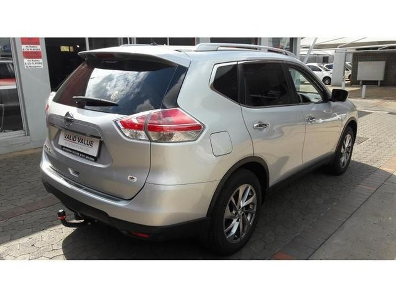 used nissan x trail 2 0 xe t32 for sale in gauteng id 2997492. Black Bedroom Furniture Sets. Home Design Ideas