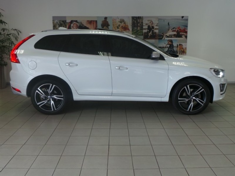 used volvo xc60 t5 r design geartronic drive e for sale in gauteng id 2998972. Black Bedroom Furniture Sets. Home Design Ideas
