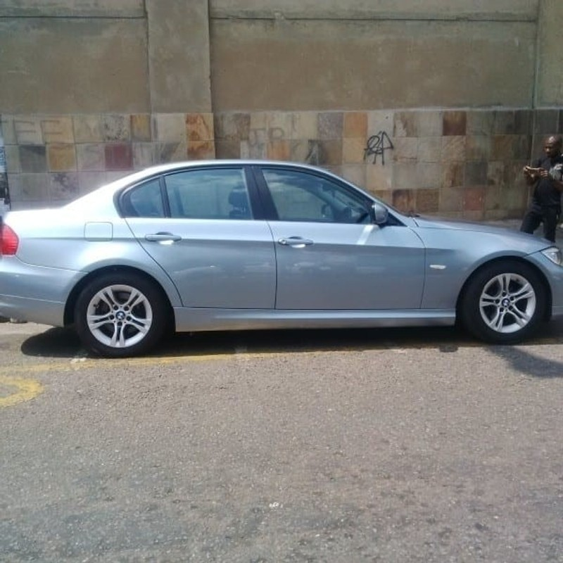 Used BMW 3 Series 3 SERIES 320I For Sale In Gauteng