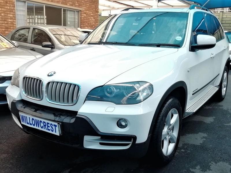 Find Used 2010 Bmw X5 35d: Used BMW X5 Xdrive35d A/t (e70) For Sale In Gauteng