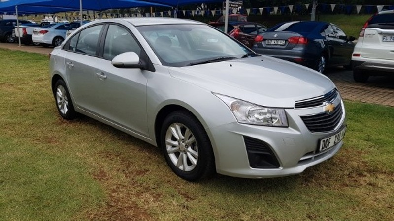 used chevrolet cruze 1 6 l for sale in limpopo   cars co