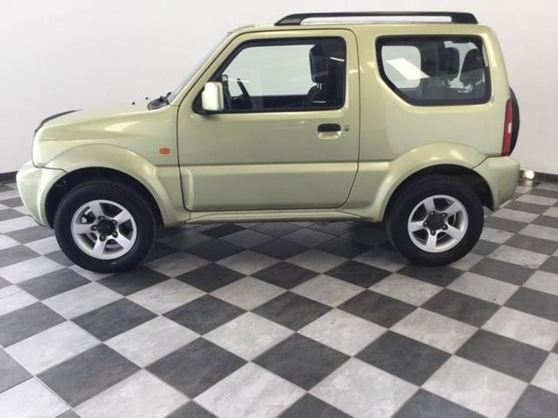 Suzuki Jimny For Sale Pretoria