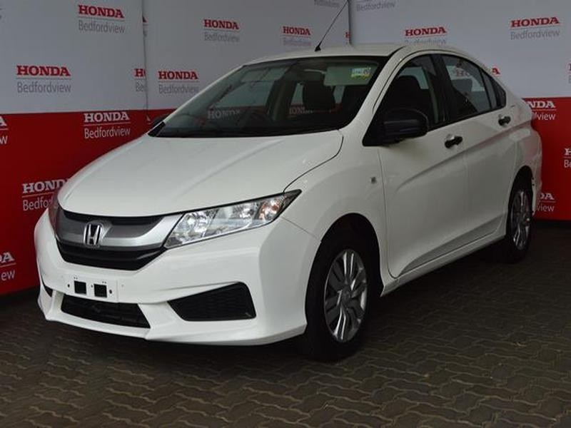 Used Honda Ballade 1 5 Trend For Sale In Gauteng Cars Co
