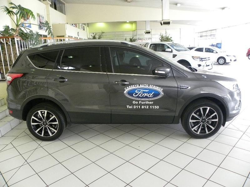 used ford kuga 1 5 ecoboost trend awd auto for sale in. Black Bedroom Furniture Sets. Home Design Ideas