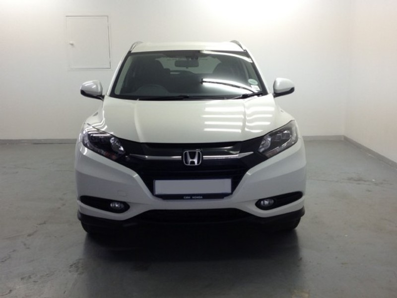 used honda hr v 1 8 elegance cvt for sale in kwazulu natal. Black Bedroom Furniture Sets. Home Design Ideas