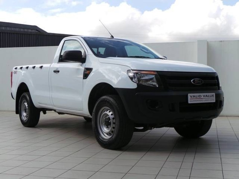 used ford ranger xl 4x4 p u s c for sale in. Black Bedroom Furniture Sets. Home Design Ideas