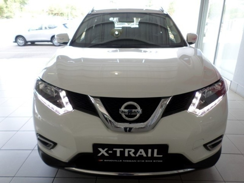 used nissan x trail 7 seater 2 0 xe for sale in gauteng id 3003508. Black Bedroom Furniture Sets. Home Design Ideas