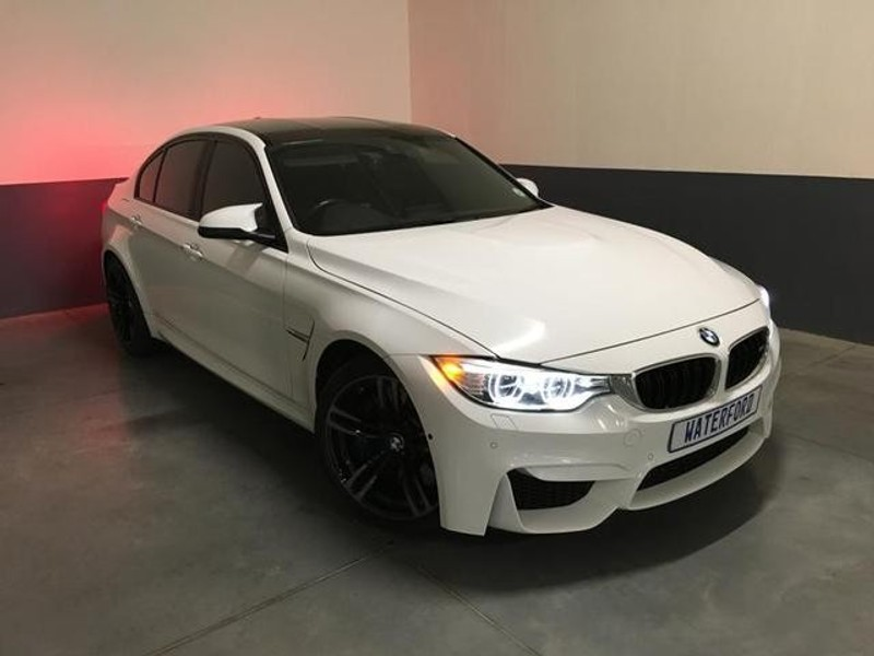 used bmw m3 m dct for sale in gauteng id 3003956. Black Bedroom Furniture Sets. Home Design Ideas