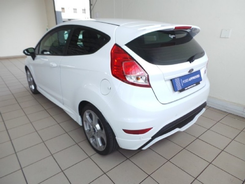 used ford fiesta st 1 6 ecoboost gdti for sale in gauteng id 3004536. Black Bedroom Furniture Sets. Home Design Ideas