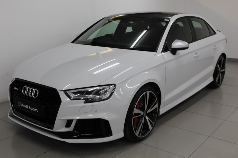 used audi rs3 2 5 stronic for sale in kwazulu natal id 3005724. Black Bedroom Furniture Sets. Home Design Ideas