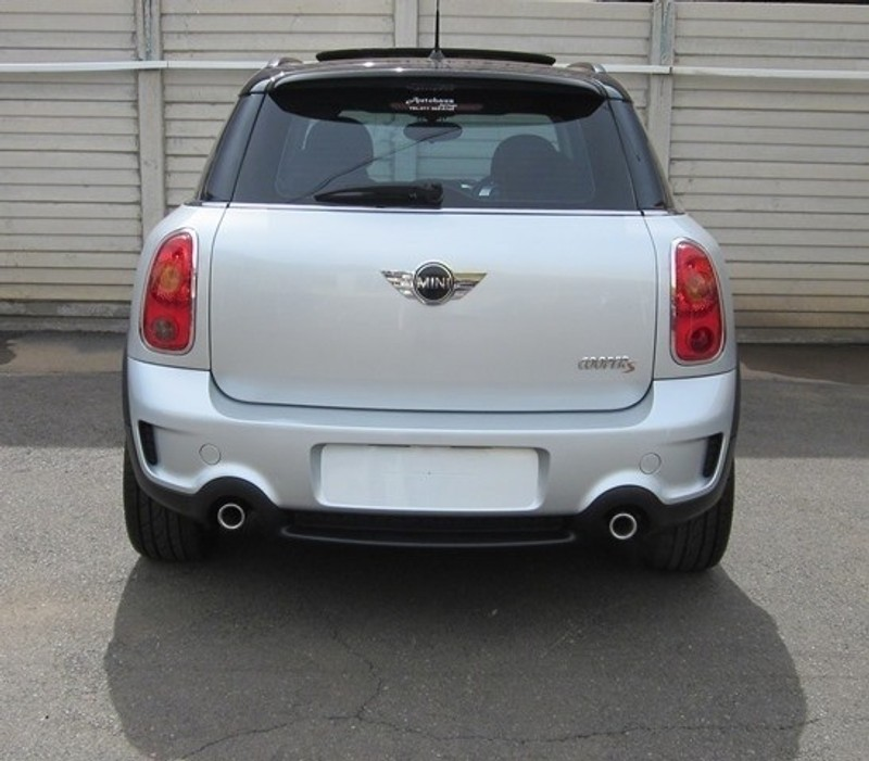 used mini cooper s countryman a t for sale in gauteng id 3006162. Black Bedroom Furniture Sets. Home Design Ideas
