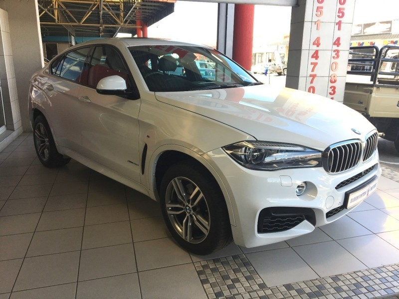 used bmw x6 xdrive50i m sport for sale in free state id 3006234. Black Bedroom Furniture Sets. Home Design Ideas