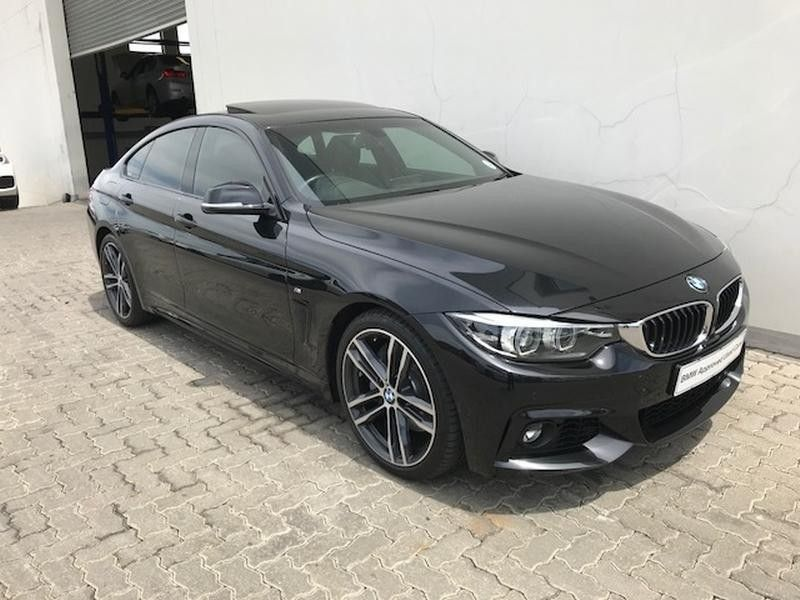 used bmw 4 series 440i gran coupe m sport auto for sale in gauteng id 3006300. Black Bedroom Furniture Sets. Home Design Ideas
