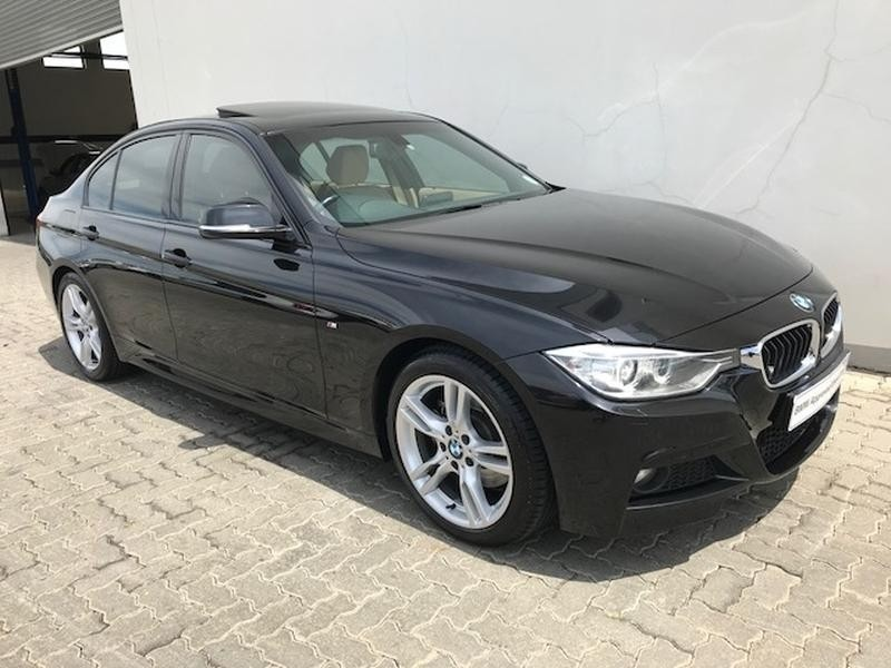 used bmw 3 series 328i m sport line a t f30 for sale in gauteng id 3006314. Black Bedroom Furniture Sets. Home Design Ideas