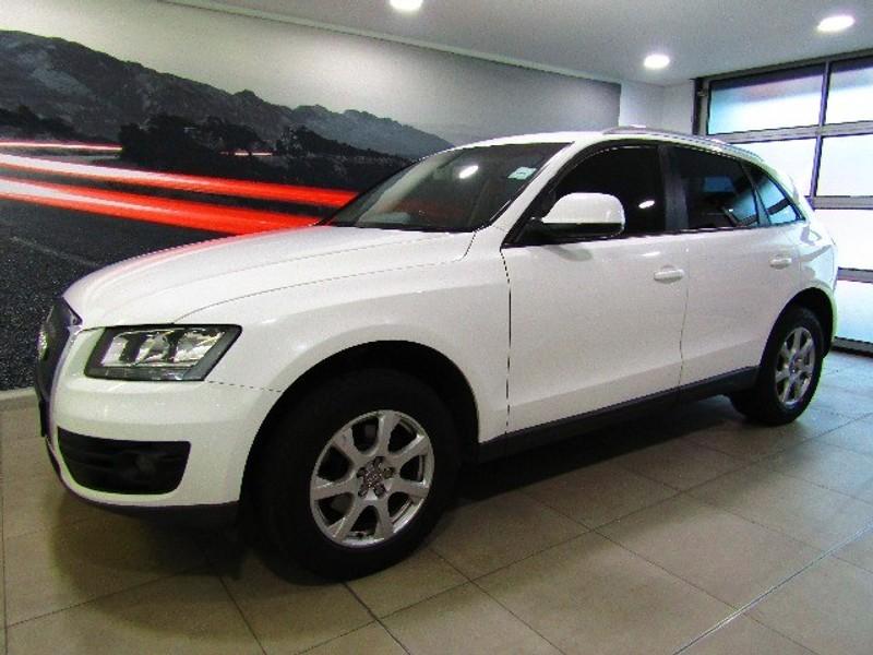 Used Audi Q5 2 0 Tdi Quattro For Sale In Kwazulu Natal