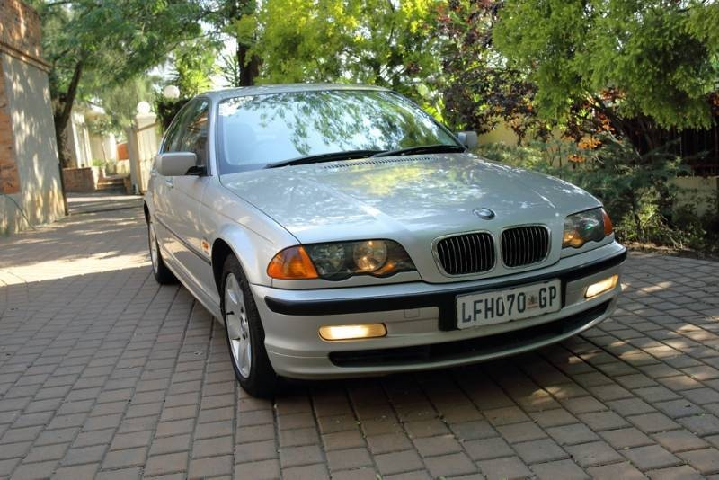used bmw 3 series 328i e46 for sale in gauteng id 3006768. Black Bedroom Furniture Sets. Home Design Ideas