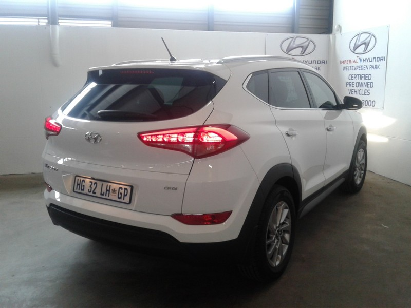 used hyundai tucson 1 7 crdi executive for sale in gauteng id 3007006. Black Bedroom Furniture Sets. Home Design Ideas