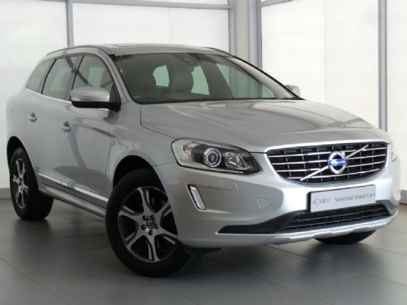 used volvo xc60 d5 geartronic elite awd for sale in western cape id 3008718. Black Bedroom Furniture Sets. Home Design Ideas