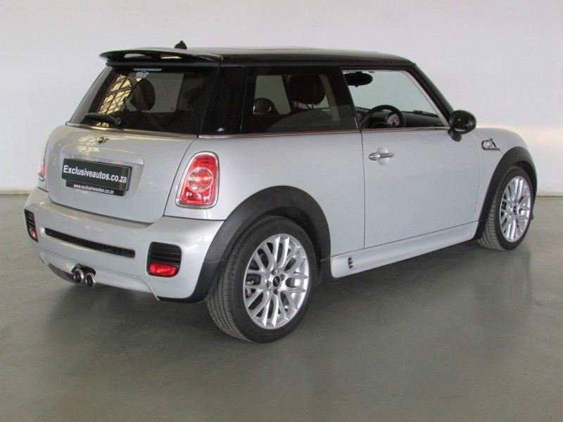 used mini cooper s for sale in gauteng id 3008780. Black Bedroom Furniture Sets. Home Design Ideas