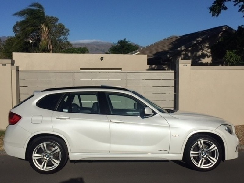 Used Bmw X1 Sdrive18i M Sport A T For Sale In Western Cape Cars Co Za Id 3009384