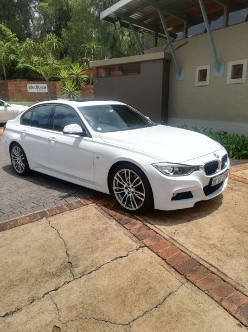used bmw 3 series 328i m sport line a t f30 for sale in gauteng id 3009446. Black Bedroom Furniture Sets. Home Design Ideas