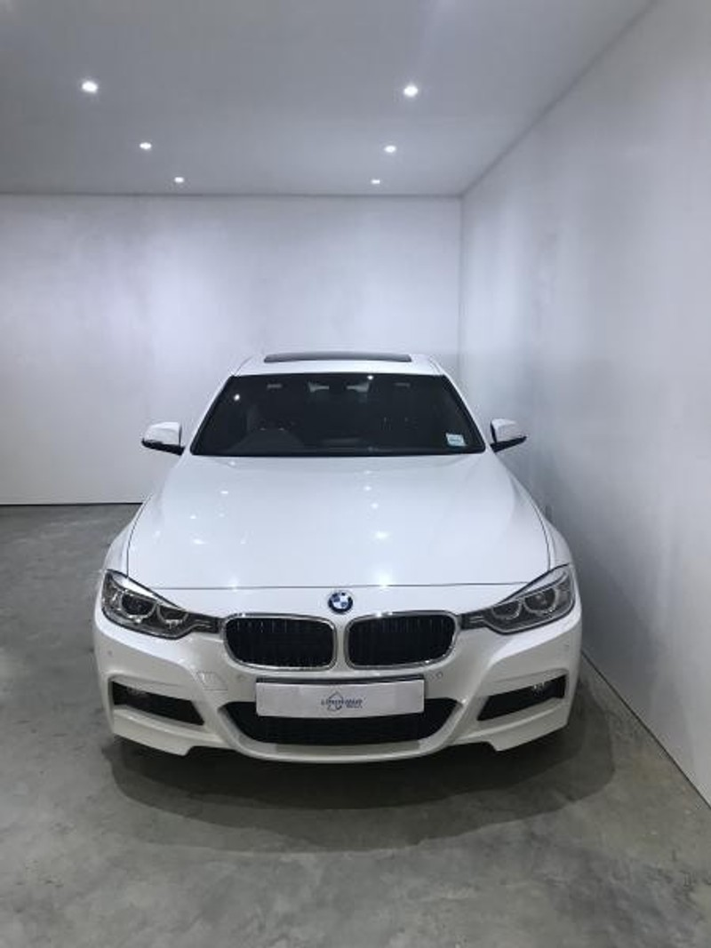 used bmw 3 series 330d m sport line a t f30 for sale in gauteng id 3011430. Black Bedroom Furniture Sets. Home Design Ideas