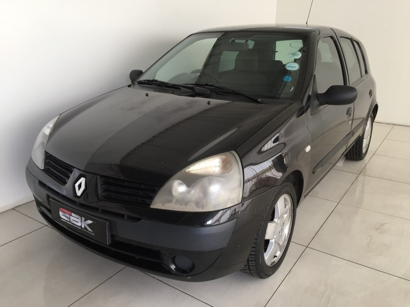 used renault clio 1 4 expression a t for sale in gauteng id 3011448. Black Bedroom Furniture Sets. Home Design Ideas