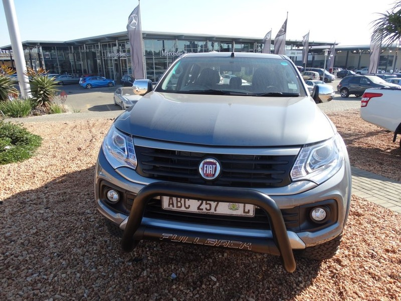 used fiat fullback 2 5 di d 4x4 131kw double cab bakkie for sale in limpopo id. Black Bedroom Furniture Sets. Home Design Ideas