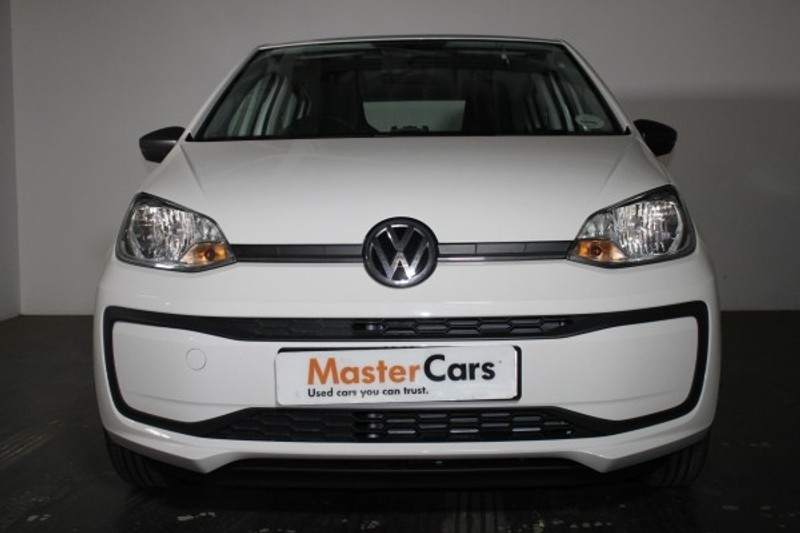 Used Volkswagen Up Take UP 1.0 3-Door for sale in Eastern Cape ...