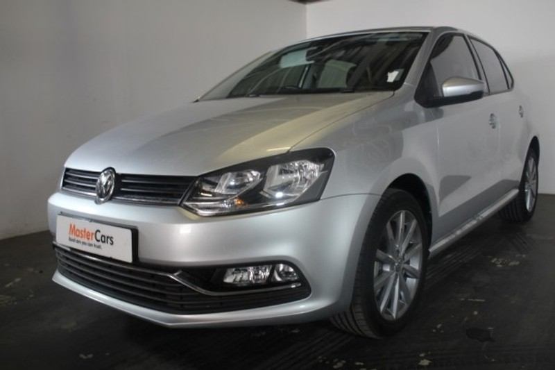 Used Volkswagen Polo 1.2 TSI Highline DSG (81KW) for sale in Eastern